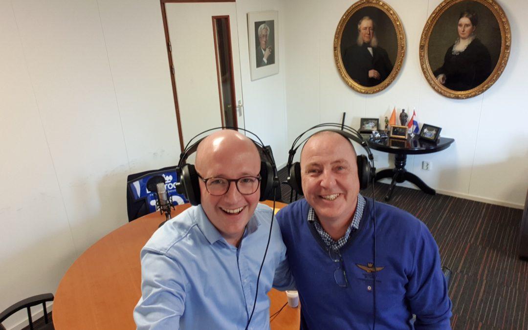 Aflevering 7 – INTERVIEW – Kevin de Kroon – De Kroon Facilitaire Diensten