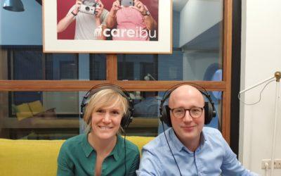 Aflevering 11 – INTERVIEW – Interview Anne van Oudheusden, Careibu