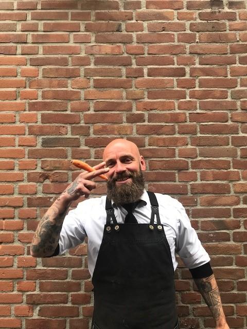 Aflevering 24 – Interview- Björn van Koppen, speciaalslagerij van Koppen – over het slagersvak, de beste business coaching en de macht van de supermarkten